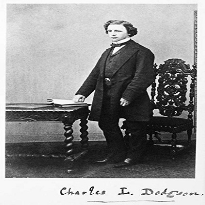 picture of Charles Lutwidge Dodgson