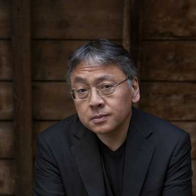 picture of Kazuo Ishiguro
