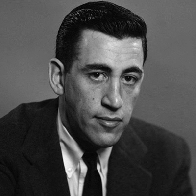 picture of Jerome David Salinger