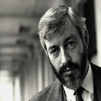 picture of James Patrick Donleavy