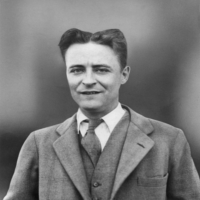 picture of Francis Scott Key Fitzgerald