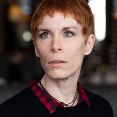 picture of Tana French