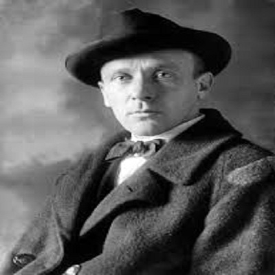 picture of Mikhail Afanasyevich Bulgakov