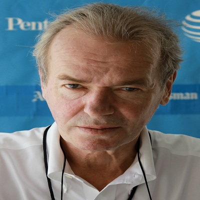 picture of Martin Louis Amis