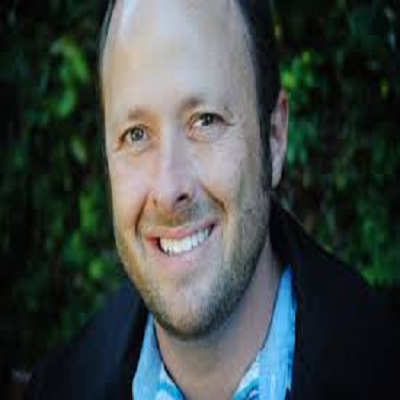 picture of Jay Asher