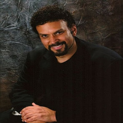 picture of Neal Shusterman