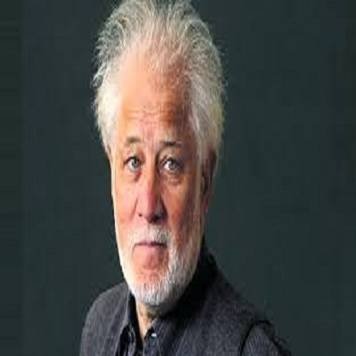 picture of Philip Michael Ondaatje