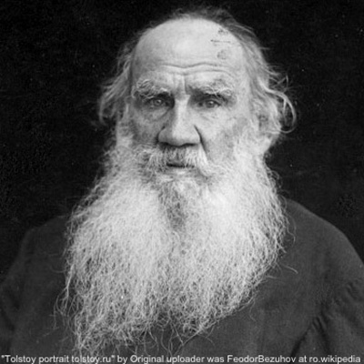 picture of Lev Nikolayevich Tolstoy