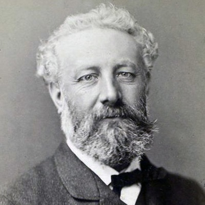 picture of Jules Gabriel Verne