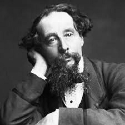 picture of Charles John Huffam Dickens