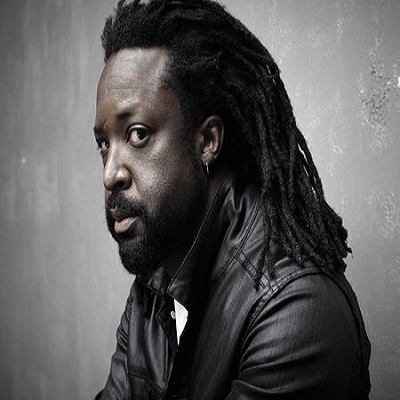 picture of Marlon James
