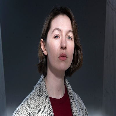 picture of Sally Rooney