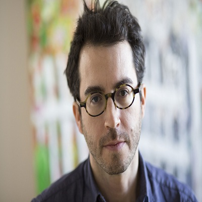 picture of Jonathan Safran Foer