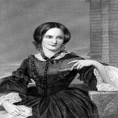 picture of Charlotte Bronte