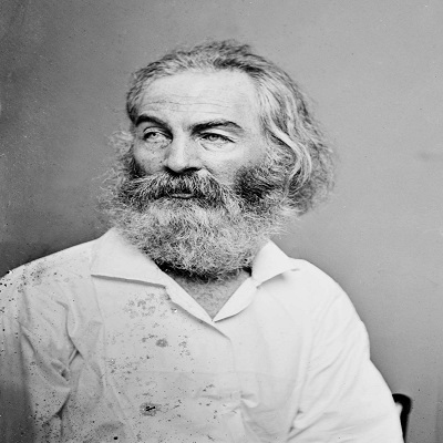 picture of Walt Whitman