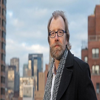 picture of George Saunders