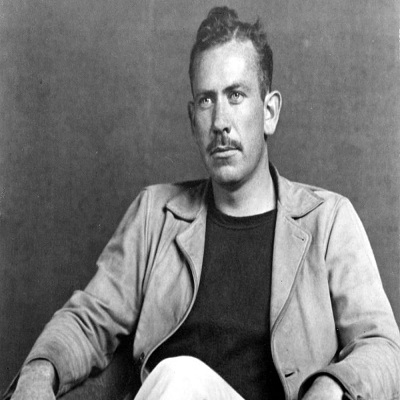 picture of John Ernst Steinbeck Jr.