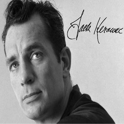 "picture of Jean-Louis ""Jack"" Kerouac"