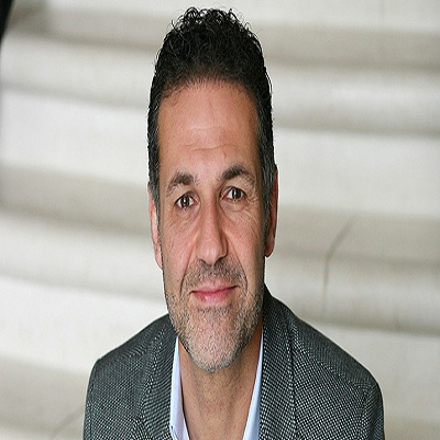 picture of Khaled Hosseini