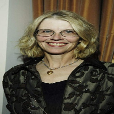 picture of Jane Smiley
