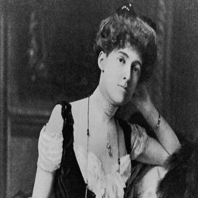 picture of Edith Wharton